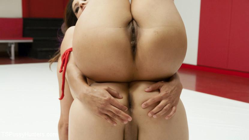Battle Of The Tough Sluts Winner Bangs Loser
