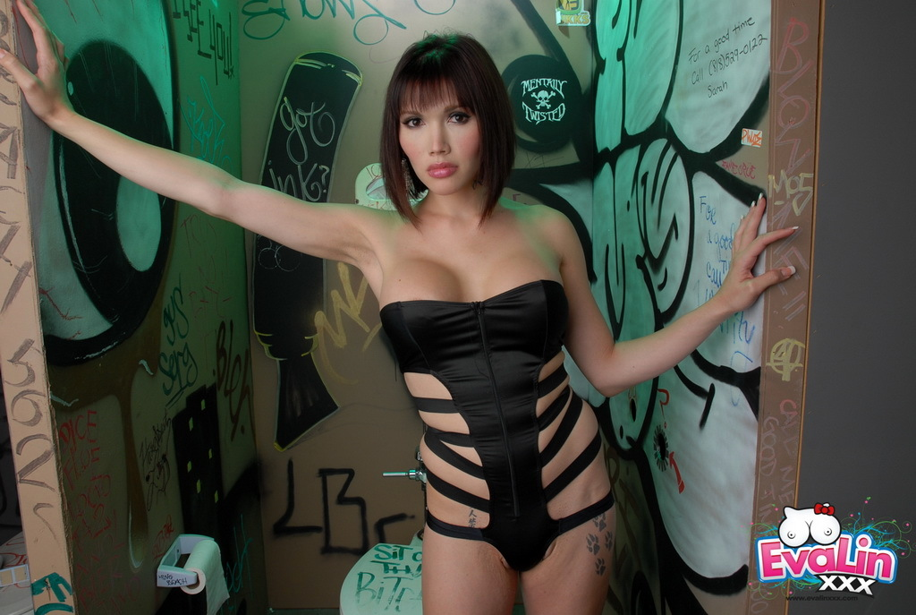 Asian Big Tits Cumshot Titfuck