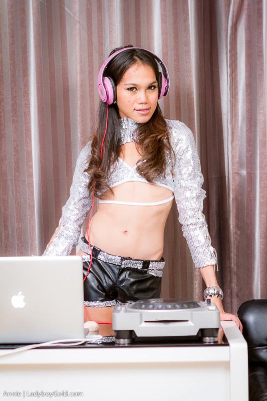 DJ Shemale