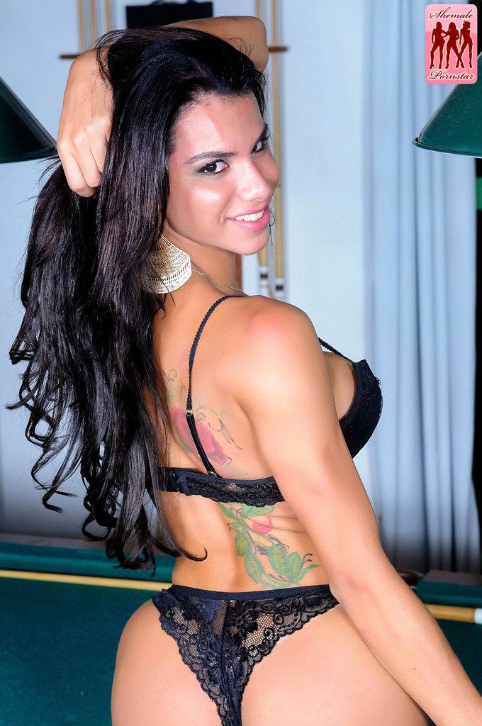 Fernanda Cristine Bang's Kampfer!