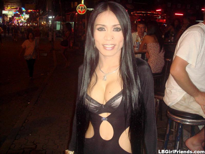 Fun Photos Of Your Past Tgirl Flings From Bangkok And Patt