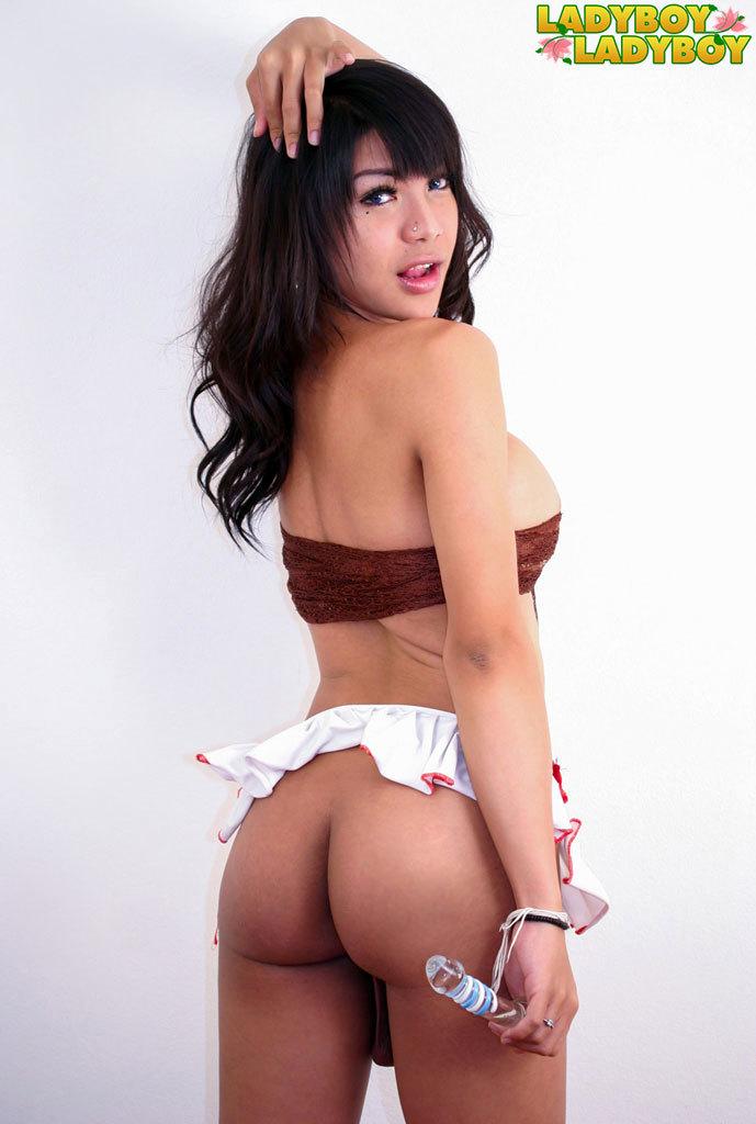 Gorgeous Aye, Aka Cloe Rides Toms Raw Cock!