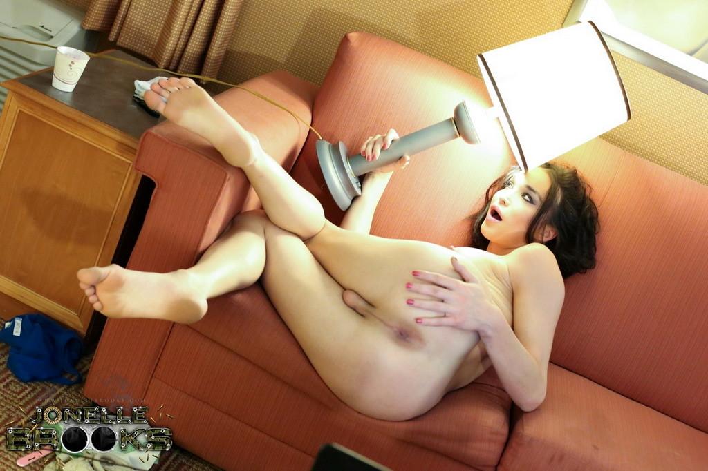 Hot TS Jonelle Spreads