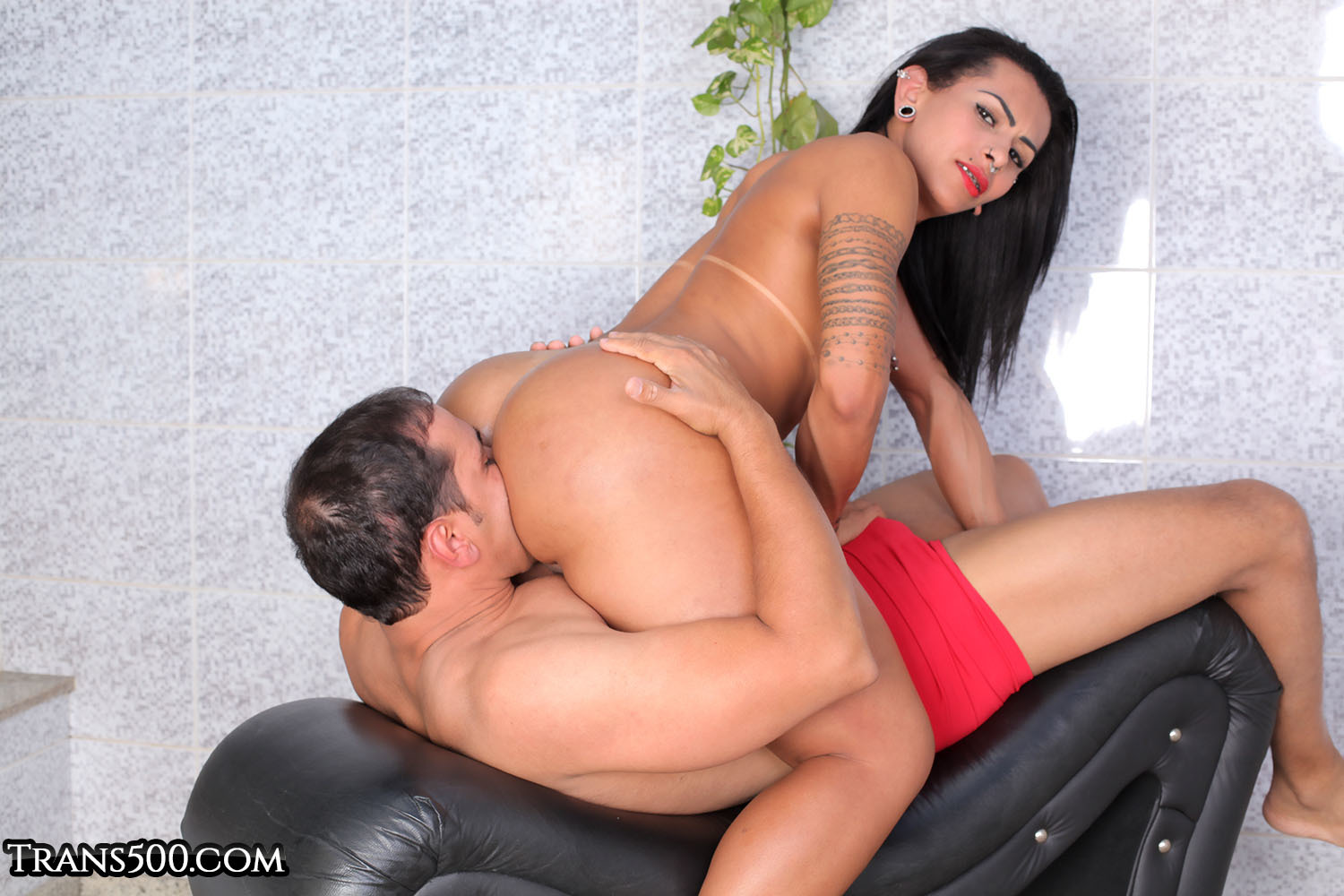 Isabelle Ferreira Isabelle S Enormous Booty Nailing