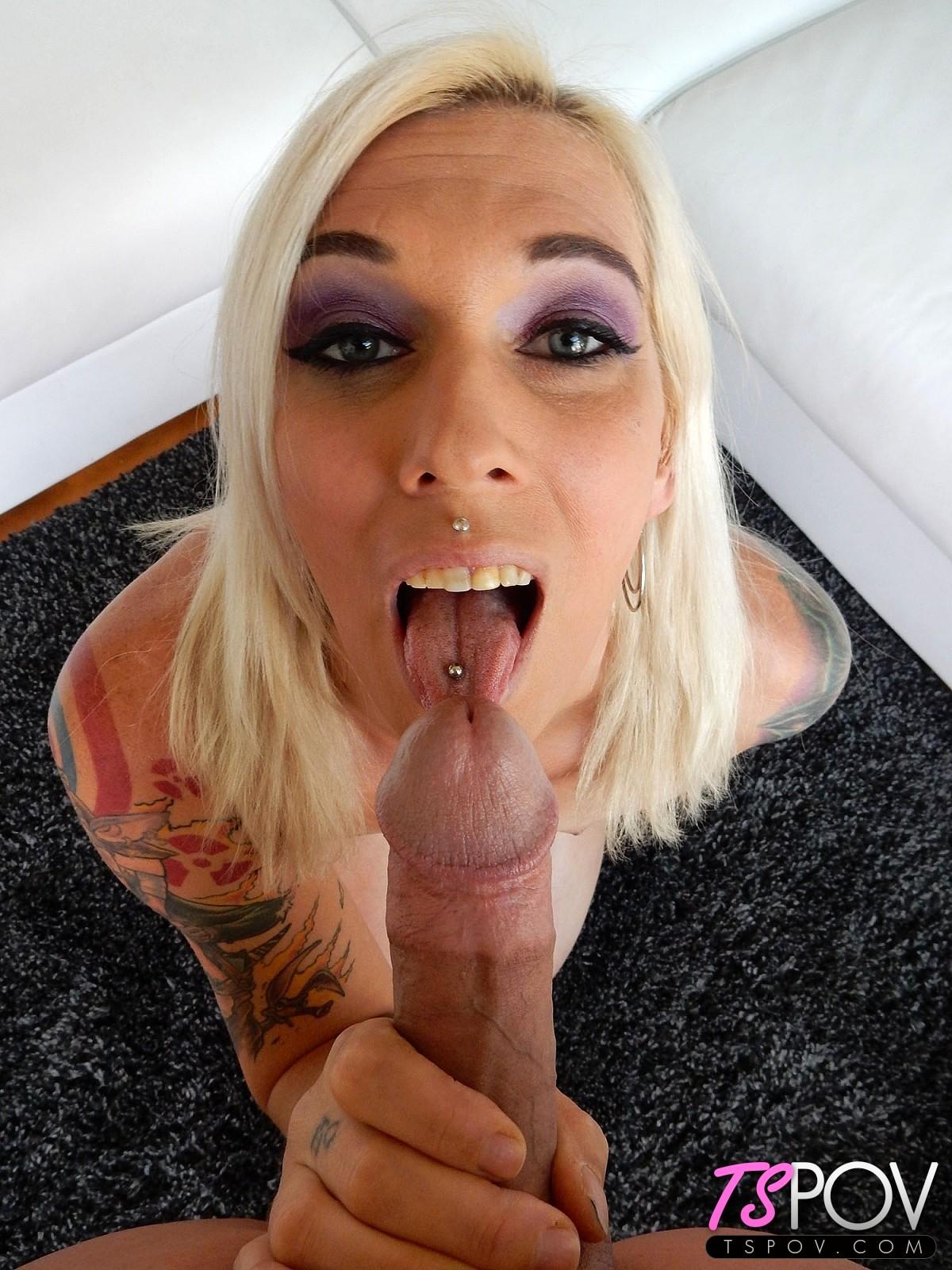 Kennadie Havoc Is A Tattooed Vixen That Craves Being Slutty.