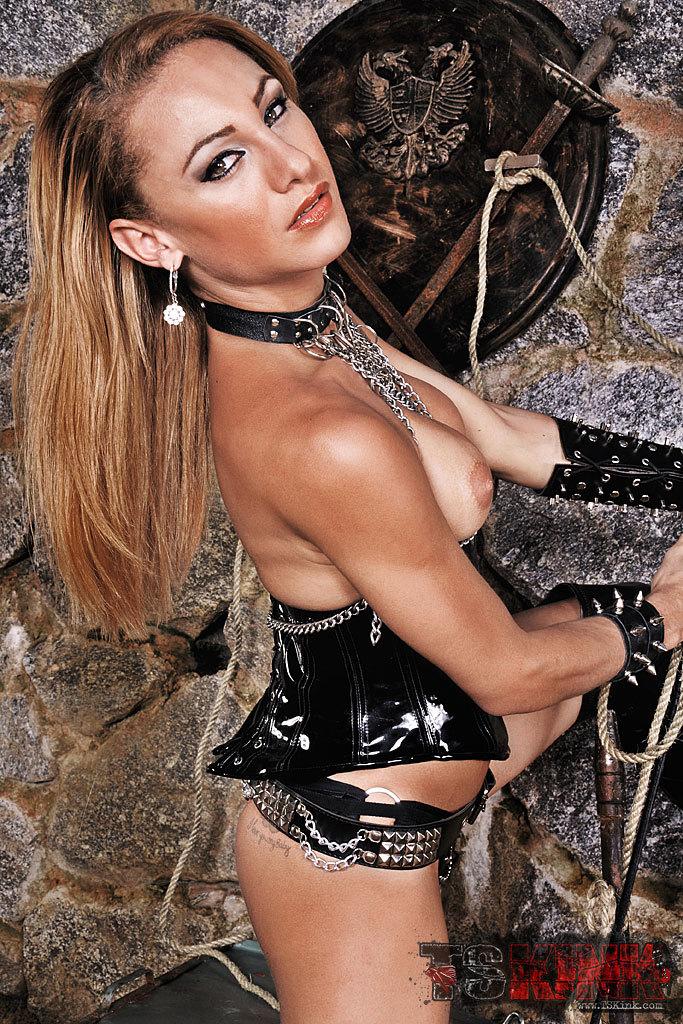 Kinky Femboy Mistress Mylena Bysmark
