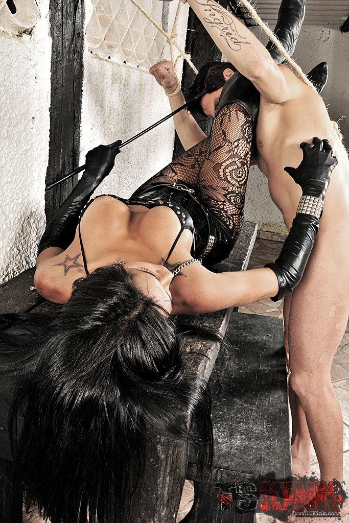 Kinky Rough Fetish Femboy Sex