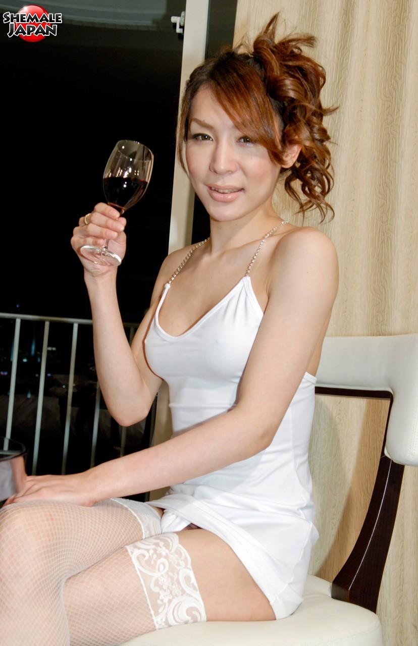 Ladyboy Japan Set 823
