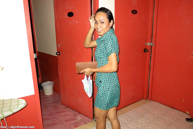Pattaya Thick Dick TGirl