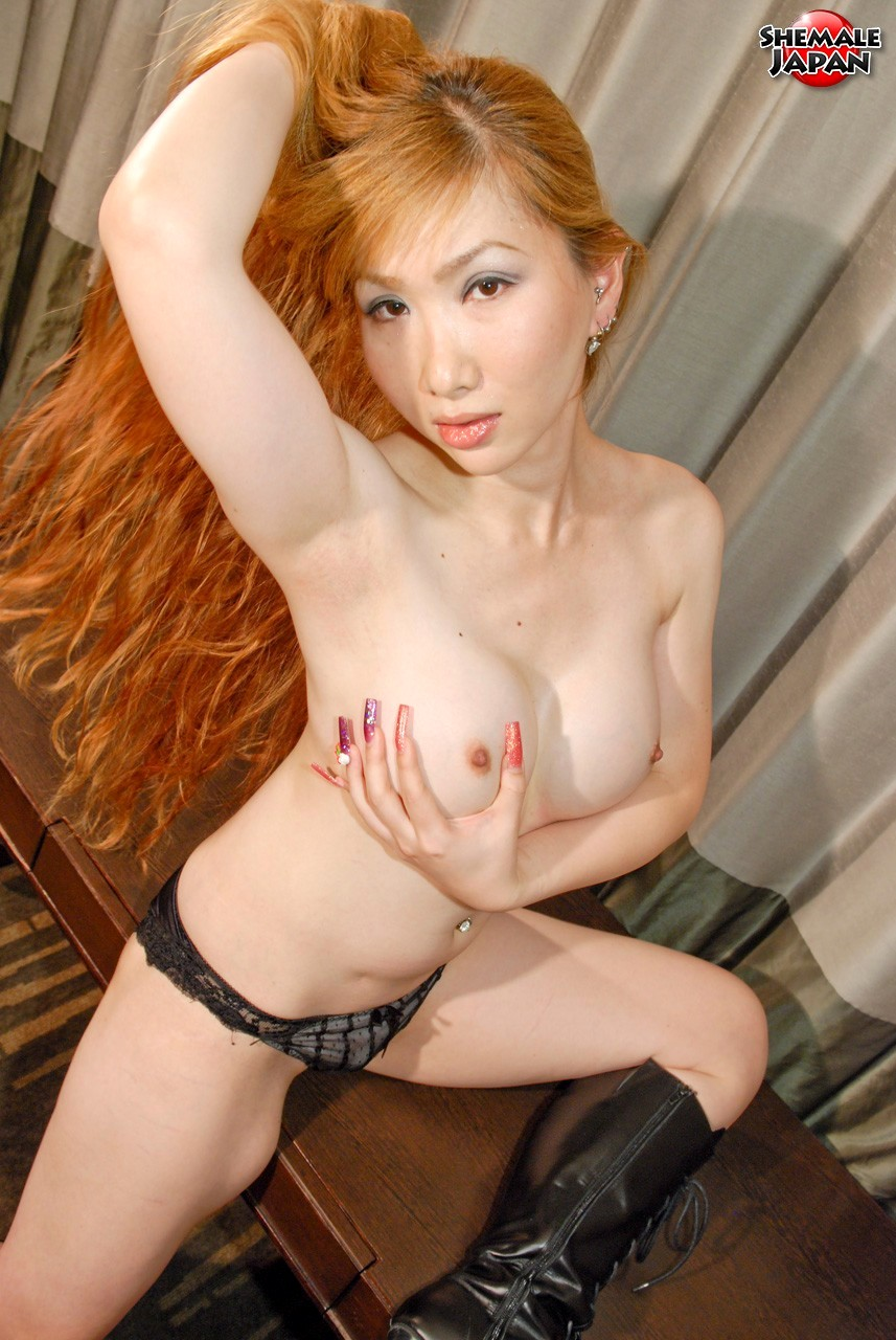 Sayaka Enjoys Going To Dance Clubs, Where She Devastates Men