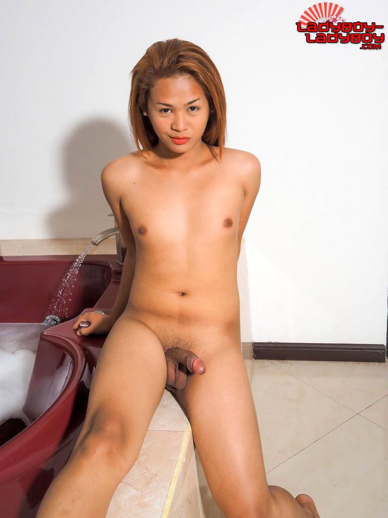 T-Girl Joana