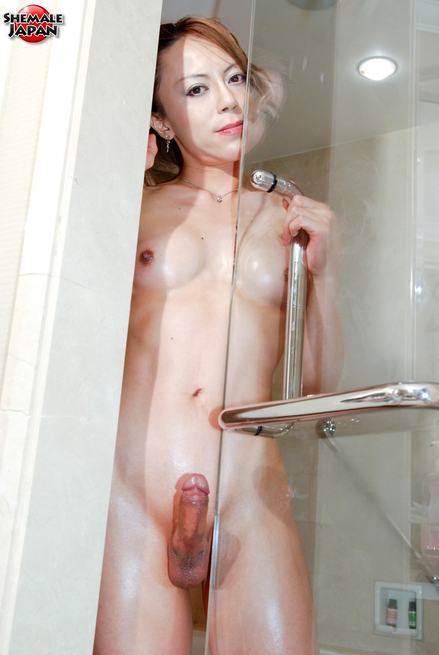Tgirl Japan Set 835