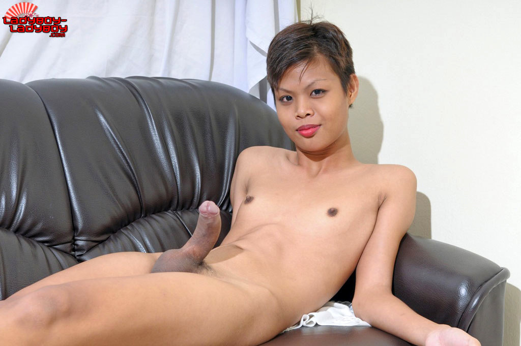 Tiny 18 Year Old Cutie From Bangkok!