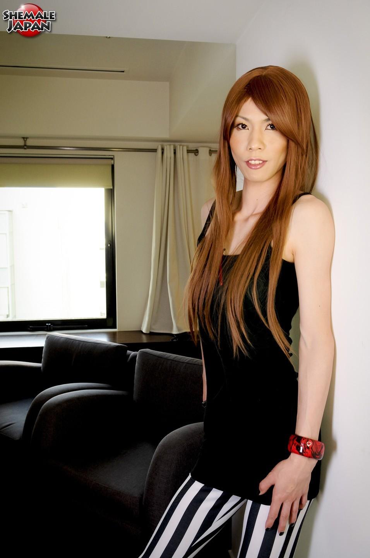 Transexual Japan Set 1099
