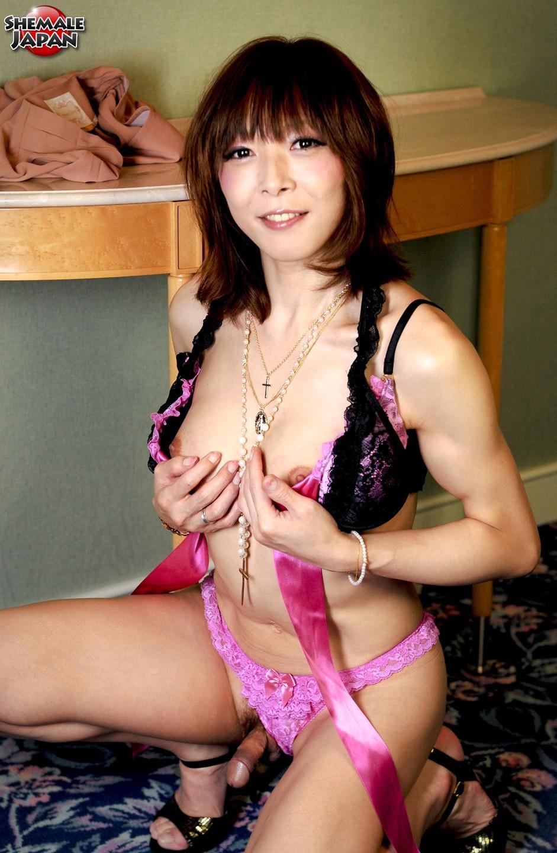 Transexual Japan Set 1115
