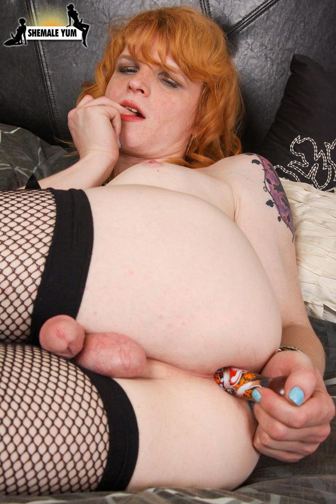 Vanessa Clare Glass Sextoy